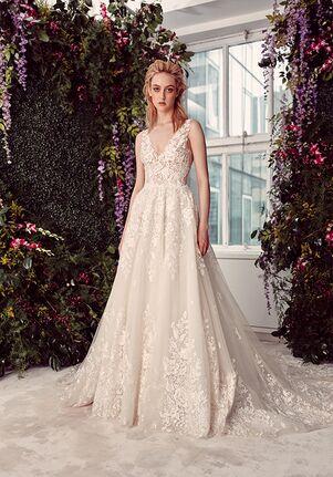 Rivini by Rita Vinieris Avery Ball Gown Wedding Dress