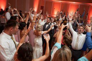 Jack Garrett Band  - Cincinnati - Columbus Wedding Band
