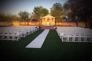 Wedding ceremony venues in yuma az the knot peoria pines golf club junglespirit Gallery