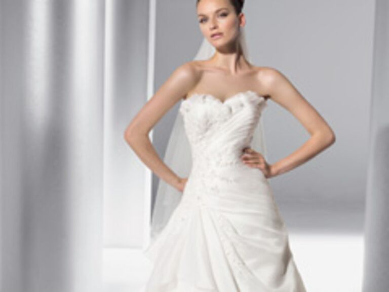Wedding Dresses in Tampa