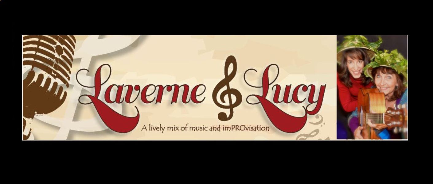 Award-winning Comedy and Music with Laverne & Lucy - Comedy Group - Minneapolis, MN