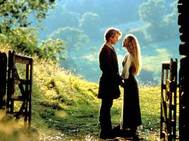 Westley and Buttercup Princess Bride Quotes