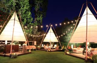 Town & Country Event Rentals