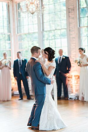 Lace Factory First Dance