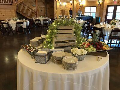 Mamma DiSalvo's Weddings & Events
