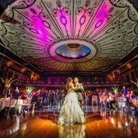 Wedding reception venues in buffalo ny the knot the rapids theatre junglespirit Choice Image