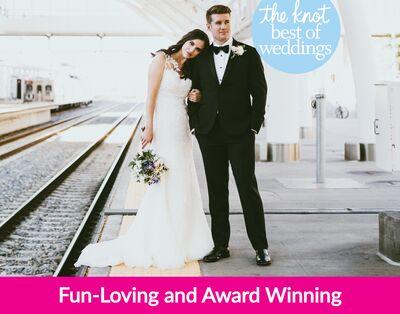 Weddings By Carue Photo + Video