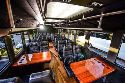 JASON TOURS & Limousine, LLC