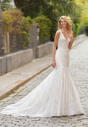 Rosa Clará TEIDE Mermaid Wedding Dress
