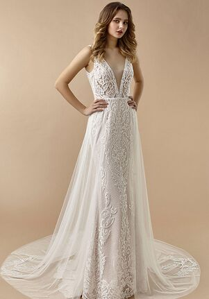 Beautiful BT20-2 Mermaid Wedding Dress
