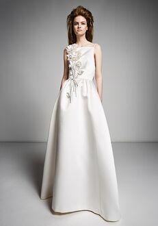 Viktor&Rolf Mariage FLOWER BOUQUET GOWN A-Line Wedding Dress