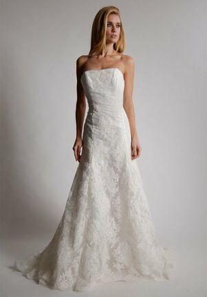 Elizabeth St. John Adele Mermaid Wedding Dress