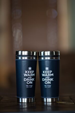 Customized Travel Coffee Mugs