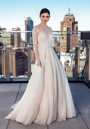 Justin Alexander Signature 99029 A-Line Wedding Dress