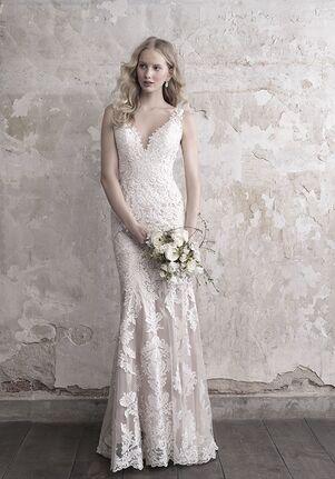Madison James MJ459 Sheath Wedding Dress