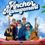 Hartford, CT Cover Band | ANCHOR MANAGEMENT - Yacht Rock party band!