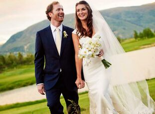 The Bride Amanda Lea, 30, enterprise manager at Google, Inc. The Groom Randal Oudt, 32, owner of a Panera Bread franchise The Date June 26  To highlig