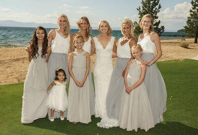 Tahoe Weddings A Go-Go