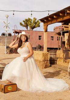 Morilee by Madeline Gardner/Julietta Ruby | 3270 Ball Gown Wedding Dress