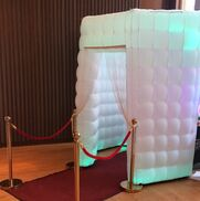 New York City, NY Photo Booth Rental | LIGHTS OUT PARTY RENTALS