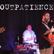 Yorkville, IL Rock Band | Outpatience