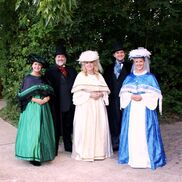 Dallas, TX Christmas Carolers | HOLIDAY CHEER ENTERTAINMENT