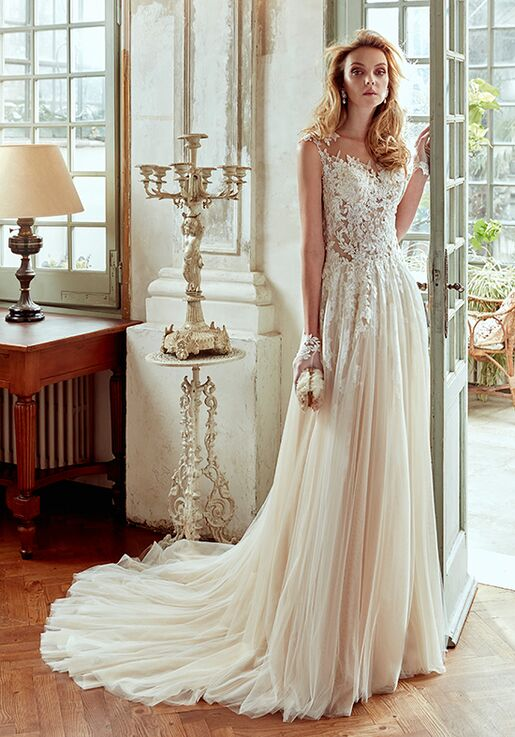 2018 Top Wedding Dress