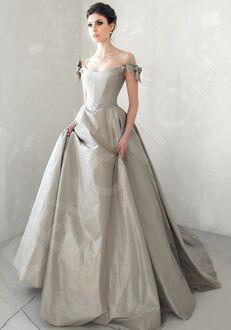 DevotionDresses Shelby A-Line Wedding Dress