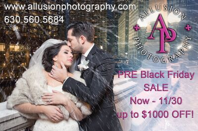 Allusion Photography & Cinematography