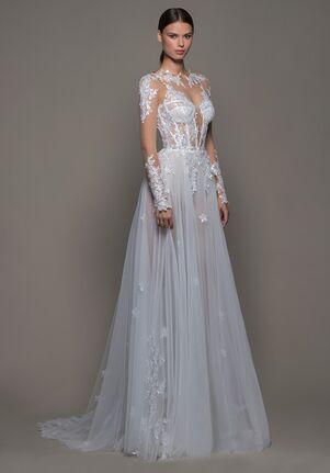 Pnina Tornai for Kleinfeld 4814 Wedding Dress