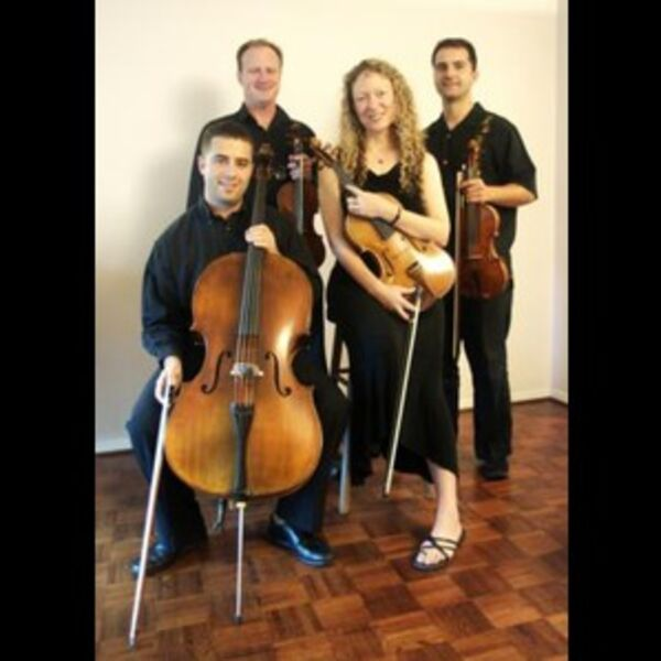 Anthem - String Quartet - Reston, VA