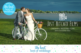 Just Hitched Wedding Films