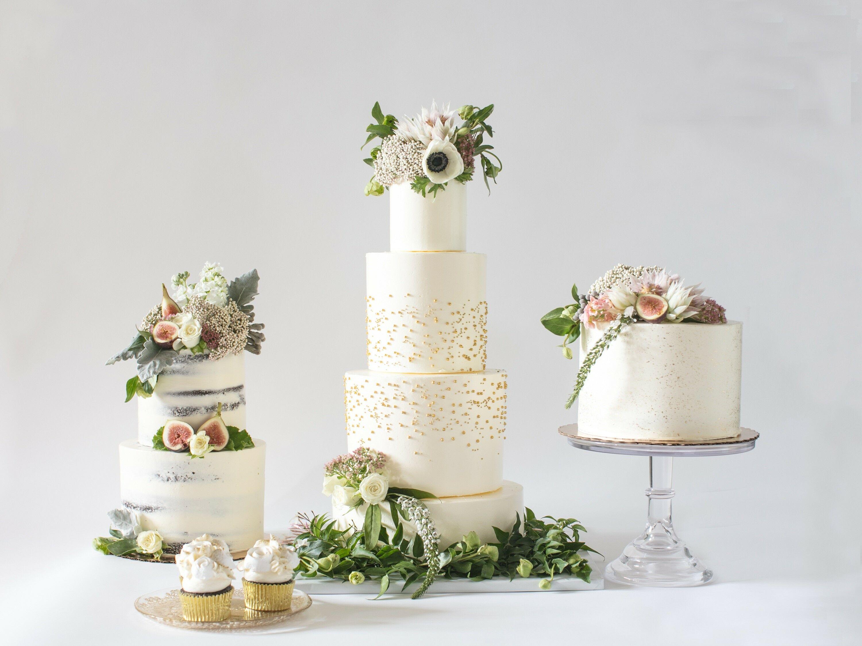 Wedding Cake Bakeries in Philadelphia, PA - The Knot