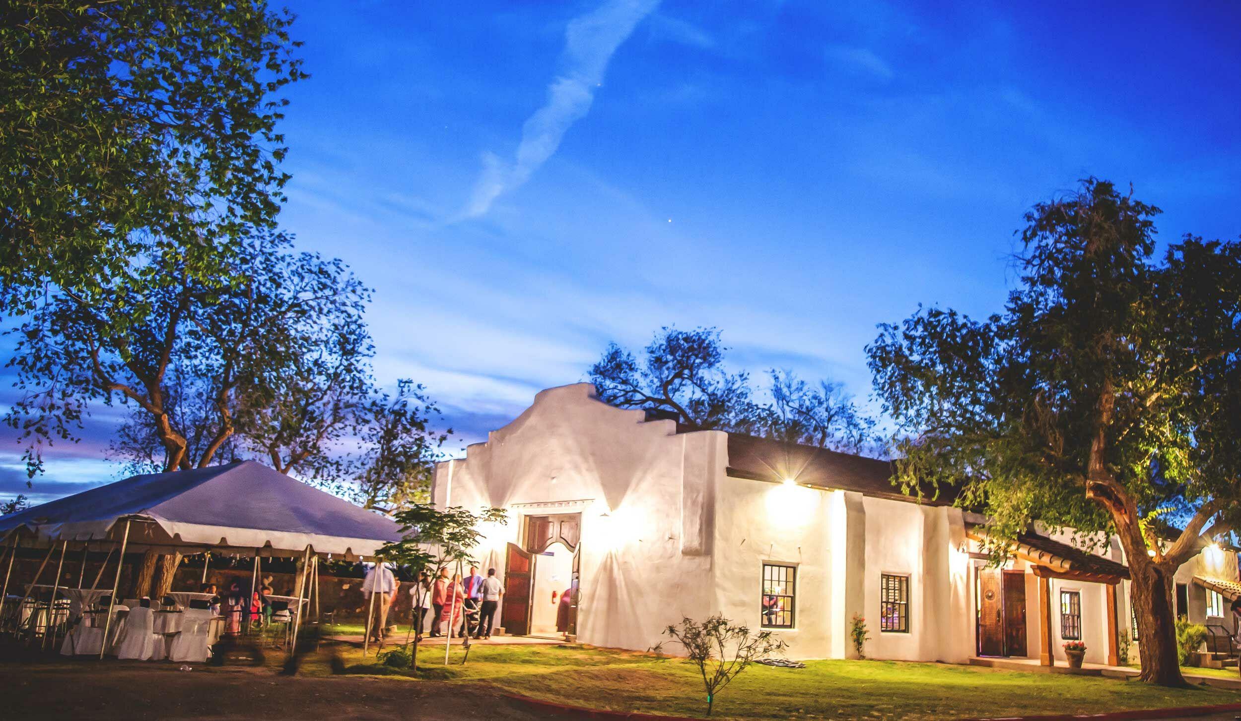 Wedding Invitations El Paso Tx: Reception Venues - El Paso, TX