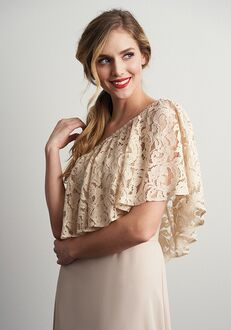 JASMINE P206056 Off the Shoulder Bridesmaid Dress