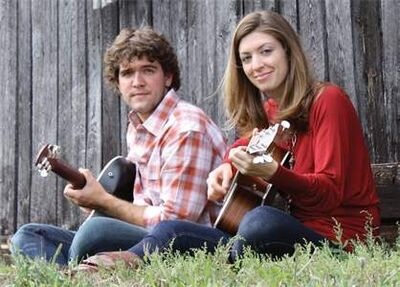 Katie and Logan Acoustic Duo