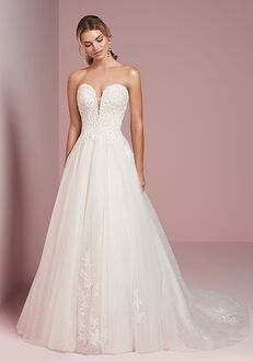 Christina Wu 15739 A-Line Wedding Dress