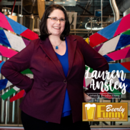 Charlotte, NC Comedian | Lauren Ansley Comedy | Beerly Funny