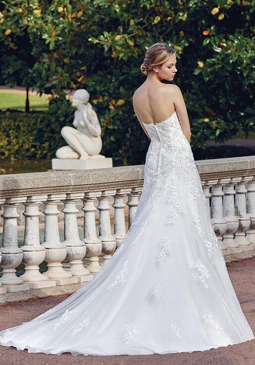 Sincerity Bridal 44127 A-Line Wedding Dress