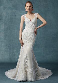Maggie Sottero Brecklyn Wedding Dress