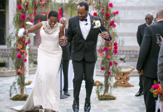 8 African-American Wedding Traditions