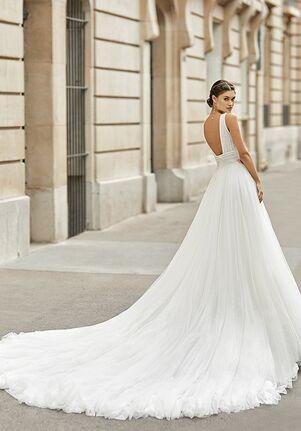 Rosa Clará TINEK A-Line Wedding Dress