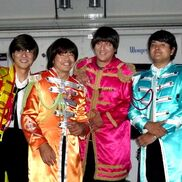 Northridge, CA Beatles Tribute Band | Sgt. Peppers Beatles Tribute