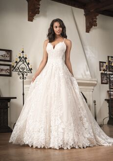 Jasmine Couture T212062 Ball Gown Wedding Dress