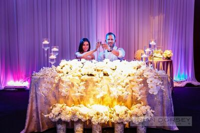 Allie Levine Events