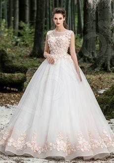 DevotionDresses Ambrosia Ball Gown Wedding Dress