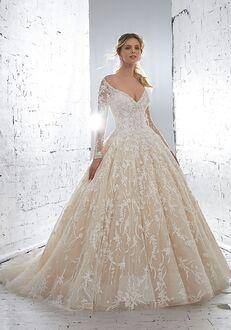 Morilee by Madeline Gardner 82261/Kristalina Ball Gown Wedding Dress