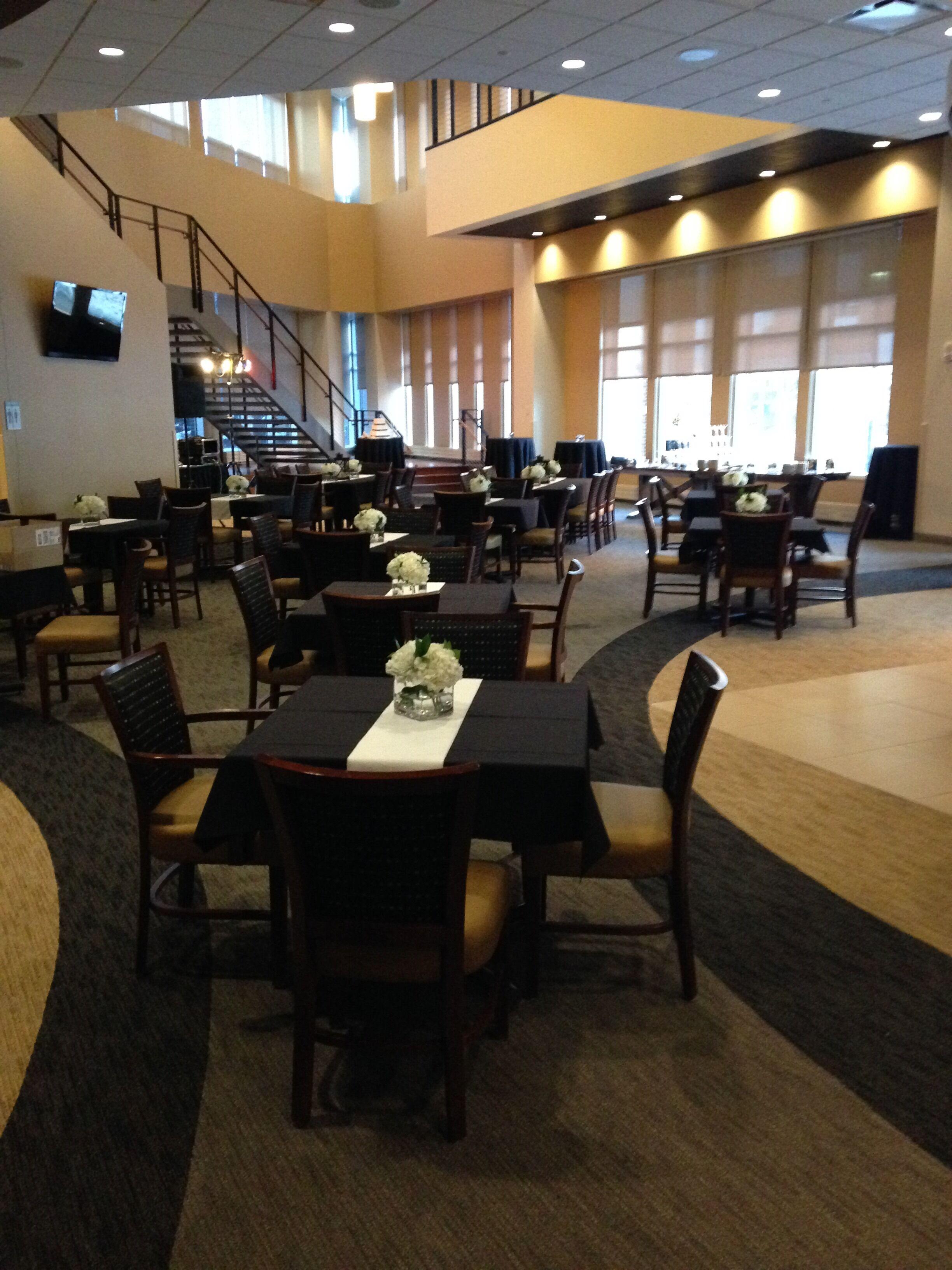 Levy Restaurants At Purdue University