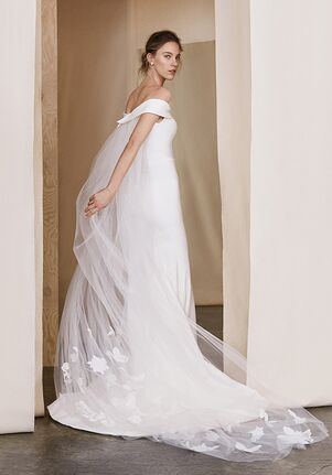 Justin Alexander Signature Laurel Wedding Dress