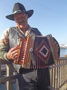 Redlands, CA World Music Band | Zydeco Mudbugs